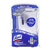 Best Automatic Soap Dispensers - Lysol No-Touch Automatic Hand Soap Dispenser, 1 Count Review