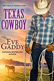 Texas Cowboy (Whiskey River Series Book 2)
