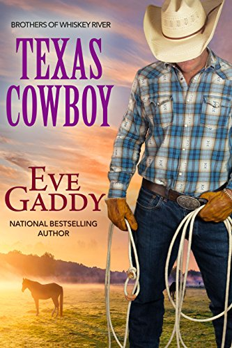 Texas Cowboy (Whiskey River Series Book 2) (River Horse)