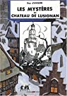 Les mystères du chateau de Lusignan par Guy d' Aveline
