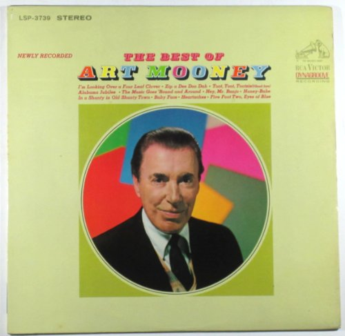 Art Mooney & His Orchestra - Your Hit Parade 1948 - Zortam Music