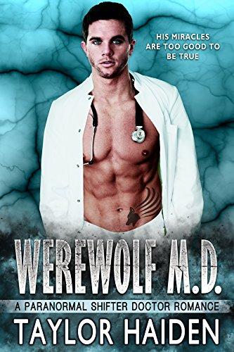 Werewolf MD