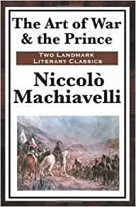 ART OF MACHIAVELLI WAR