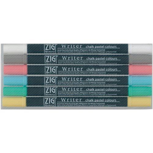 Zig Chalk - 5