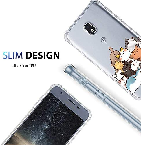 Samsung galaxy j7 anime case _image3