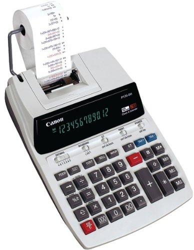 Canon - P170-DH Portable Calculator 5 pcs sku# 1296911MA