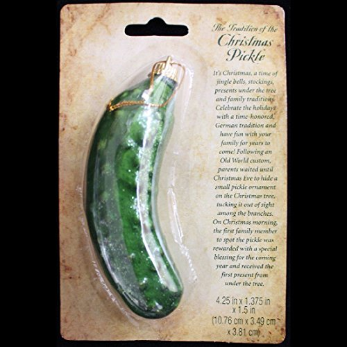pickle gra - 8