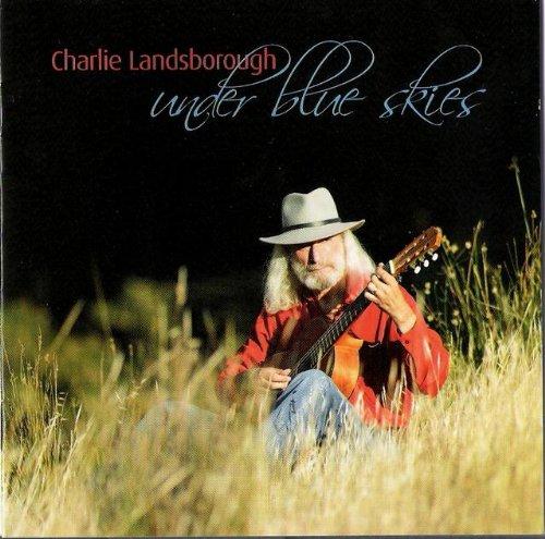 Charlie Landsborough - The Greatest Gift