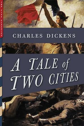 Introduction & Overview of A Tale of Two Cities