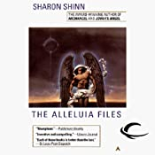 The Alleluia Files: Samaria, Book 3 | Sharon Shinn