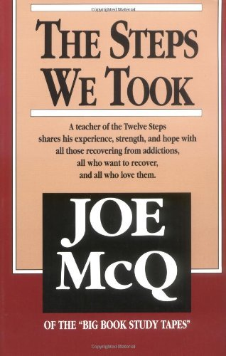The steps we took kindle edition by joe mcq religion the steps we took by mcq joe fandeluxe Image collections