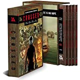 Crossed: Wish You Were Here Volumes 1-4 Slipcase Edition