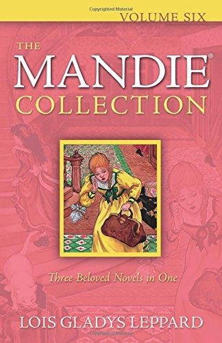 Download The Mandie Collection ebook