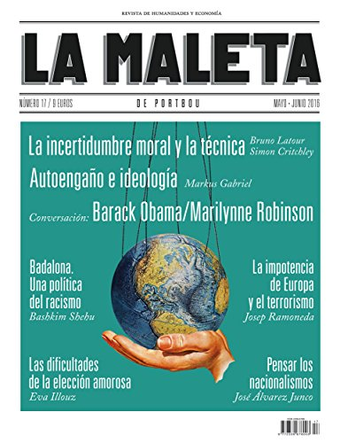 La Maleta de Portbou 17 (Spanish Edition) by [VVAA]