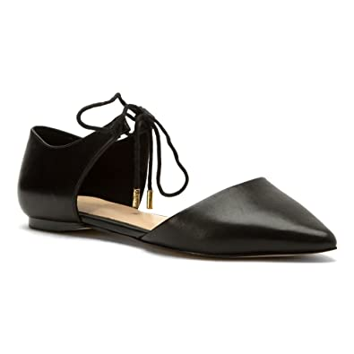Aldo Women's Chessi Black Leather ...