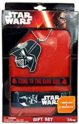 Star Wars Darth Vader Gift Set (3 Pieces)