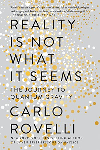 Pdf Math Reality Is Not What It Seems: The Journey to Quantum Gravity