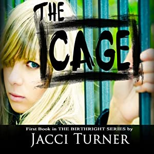 The Cage Audiobook