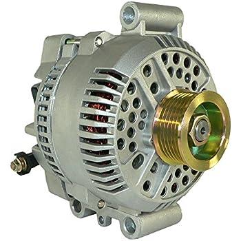 51T0lZiK6SL._SL500_AC_SS350_ amazon com db electrical afd0045 new alternator ford explorer for  at honlapkeszites.co