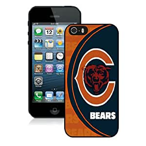 NFL Chicago Bears 17 iPhone 5 5S Case Gift Holiday Christmas Gifts cell phone cases clear phone cases protectivefashion cell phone cases HLNKY604582560