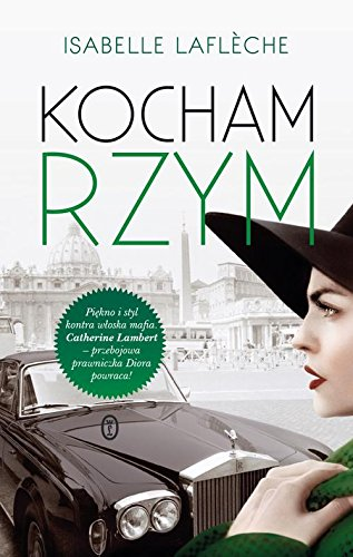 Read Online Kocham Rzym ebook