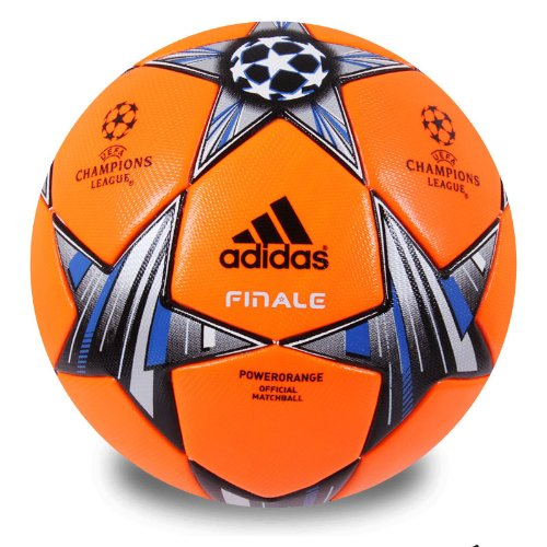 adidas Finale 13 OMB Poder Naranja (FIFA Aprobado): Amazon.es ...