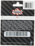 T.G.I Fridays Gift Card $50