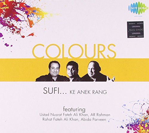 Colou (Rahat Collection)