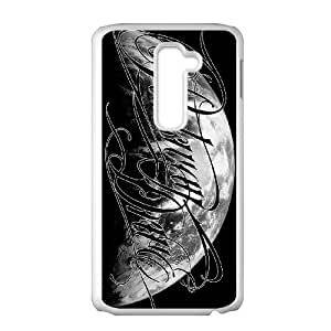 LG G2 Phone Case Parkway Drive