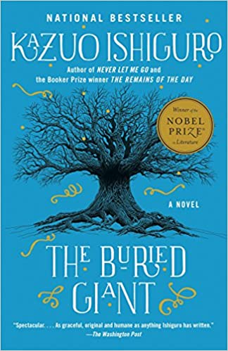 The Buried Giant (Vintage International): Kazuo Ishiguro