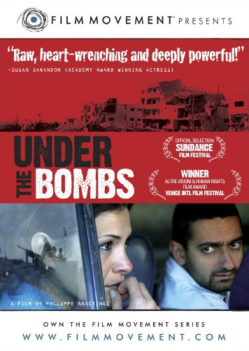 Under The Bombs (English ()