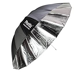 Phottix Para-Pro Reflective Umbrella 183cm (PH85345)