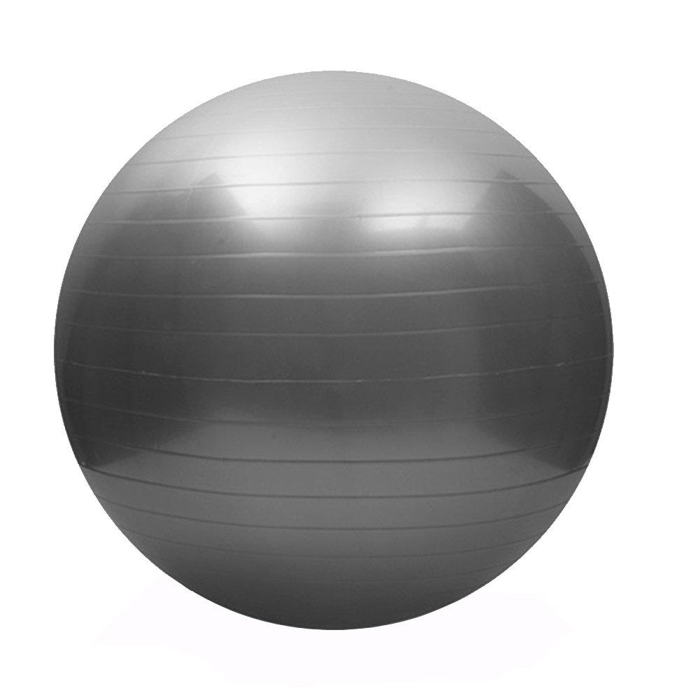 LLQ pelota para ejercicios de estabilidad bola anti Burst ejercicio equipo para el hogar, equilibrio, gimnasio, fuerza muscular, Yoga, Fitness, ...