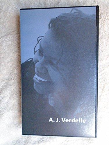 A.J. Verdelle VHS (Lannan Literary Videos, 73)