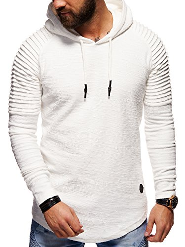Weiß Behype Behype shirt Sweat Behype Sweat Sweat shirt Sweat Behype shirt Weiß Homme Homme Homme Homme Weiß shirt IT1Cx