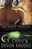 download ebook at first touch (international men of sports) (volume 3) pdf epub