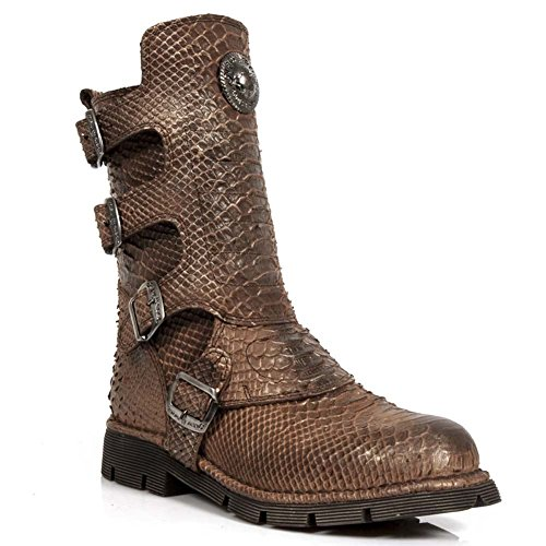 Rock Men Light Brown 1471 Leather M Comfort S17 Comfort Sales New Sales Light Size Light Comfort 43 Women SYwHqfdp