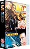 Black Dawn/Into the Sun/Submerged [Import anglais]