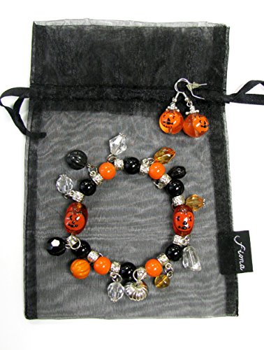 Linpe (Halloween Jewelry)