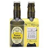 Fentimans Tonic Water - 4 x 200ml (27.05fl oz)