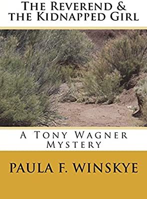 The Reverend Finds His Calling (Tony Wagner Mysteries Book 1)