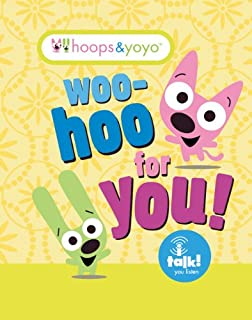 Hoops Yoyo Woo Hoo For You Miniature Editions