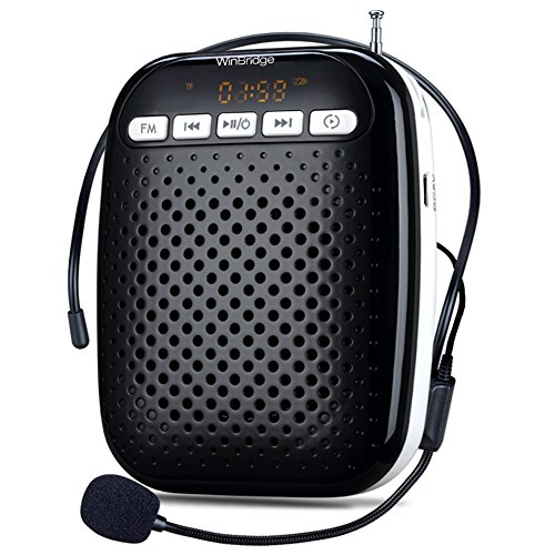 WinBridge Amplifier Microphone Personal Teachers
