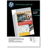 Professional 120 matt - Papier, matt - hochweiß