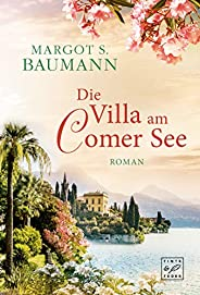 Die Villa am Comer See (Italien) (German Edition)