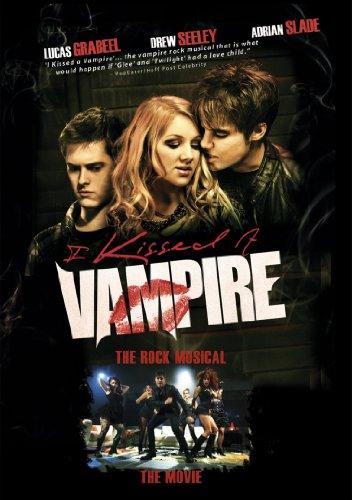 Vampire Ideas - I Kissed A