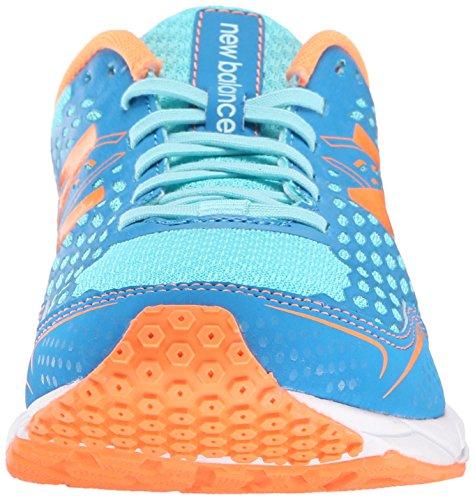 Running Blue 5 Us Women's 10 Blue W650v2 Balance Shoe New B tpRwgZwq