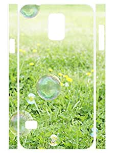 Fantastic Kawaii Lavenders Phone Case for Samsung Galaxy S5 I9600 by lolosakes