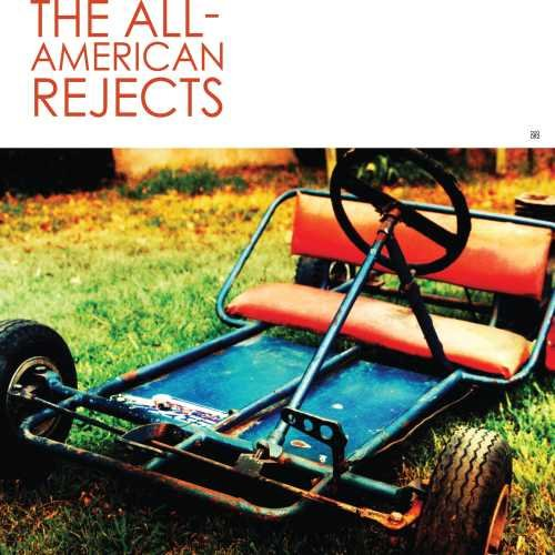 Price comparison product image The All-American Rejects [LP]