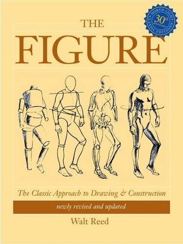 The Figure: The Classic Approach to Drawing & Construction